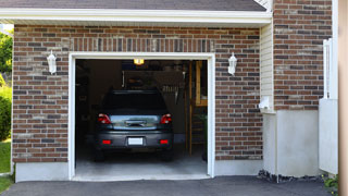 Garage Door Installation at Saddle Rock Estates, New York